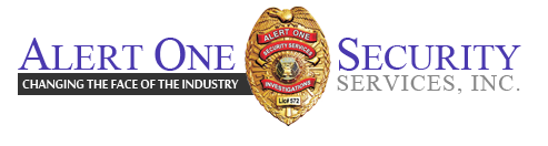 Alert One Security Services